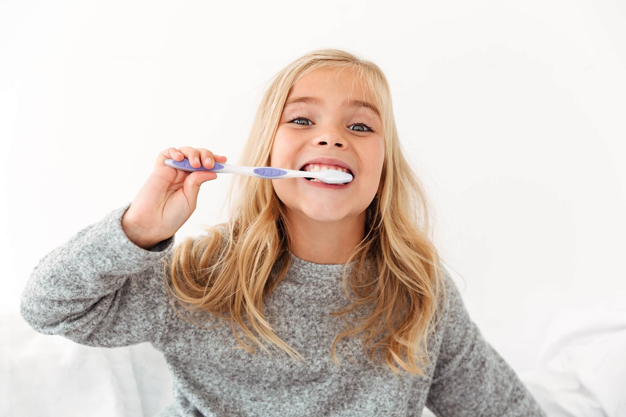 ¿Por qué es importante la Higiene Oral en casa?