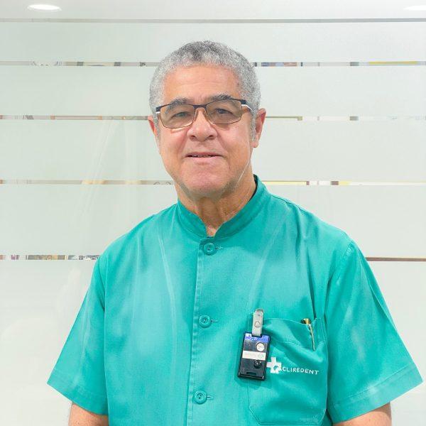 Luis Thennard